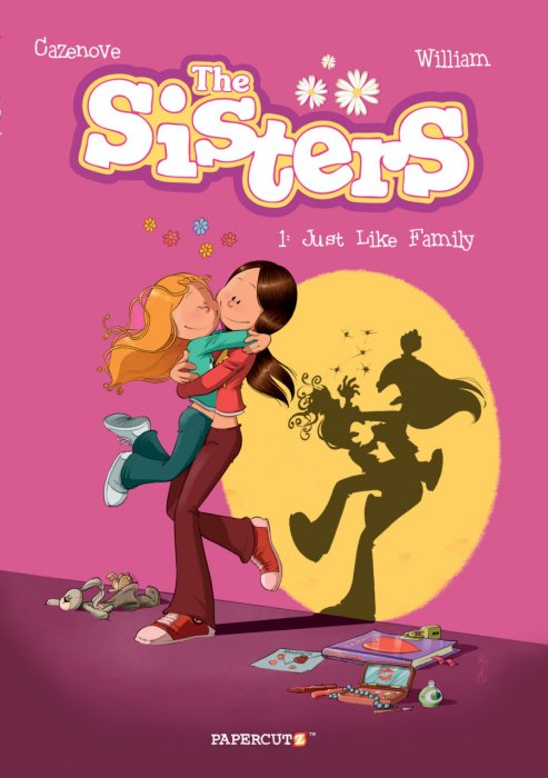 The Sisters #1 - Just Like Family