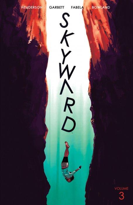 Skyward Vol.3 - Fix The World
