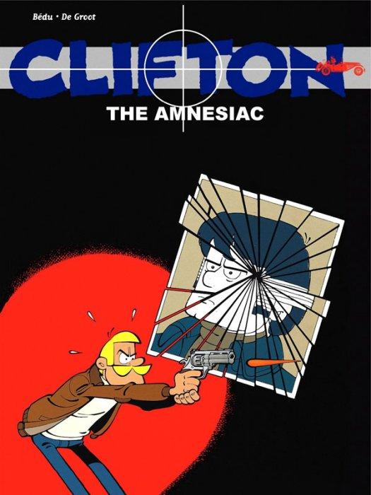 Clifton #15 - The Amnesiac