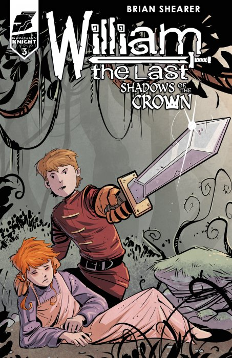 William the Last - Shadow of the Crown #3