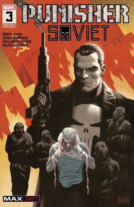 Punisher - Soviet #3
