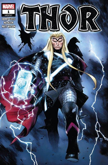 Thor - Director's Cut #1