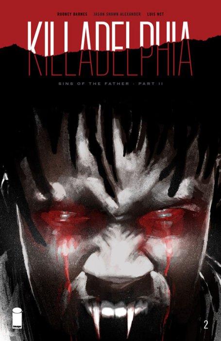 Killadelphia #2