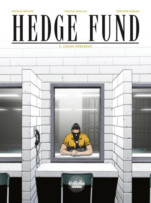 Hedge Fund #3 - Chaos Strategy
