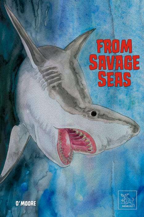 From Savage Seas #1
