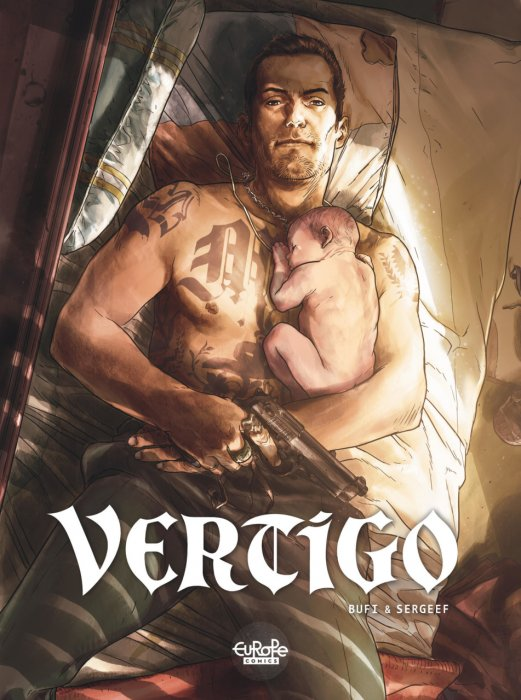 Vertigo #1
