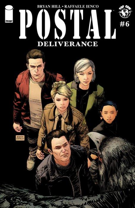 Postal - Deliverance #6