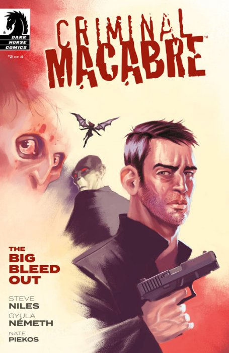 Criminal Macabre - The Big Bleed Out #2