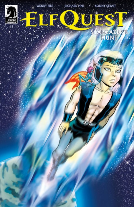 Elfquest - Stargazer's Hunt #2