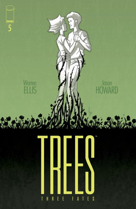 Trees - Three Fates #5