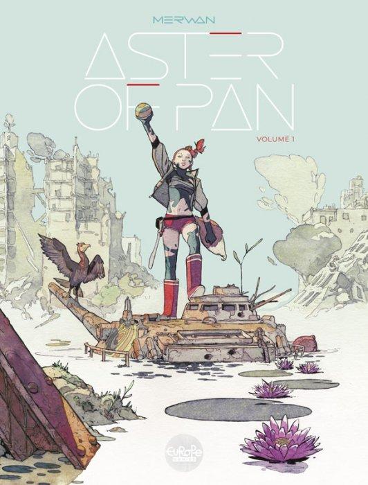 Aster of Pan #1