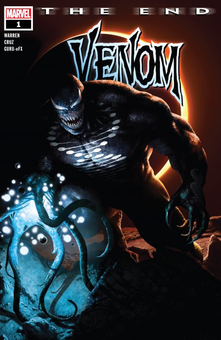 Venom - The End #1