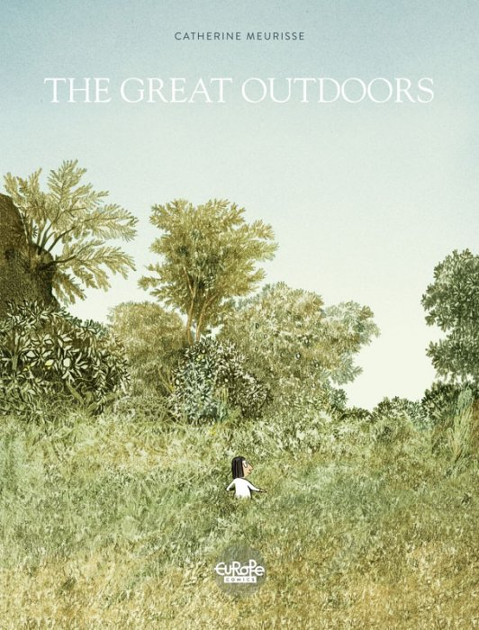 The Great Outdoors #1