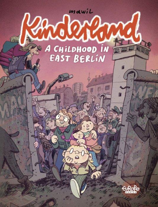 Kinderland #1
