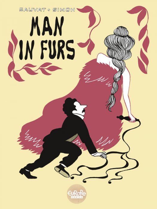 Man in Furs #1
