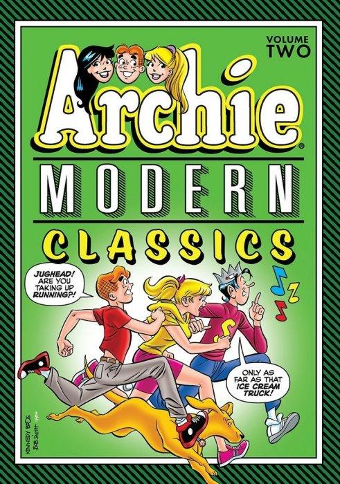 Archie - Modern Classics Vol.2