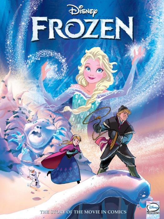 Frozen - GN