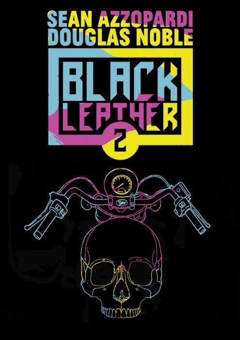 Black Leather #2