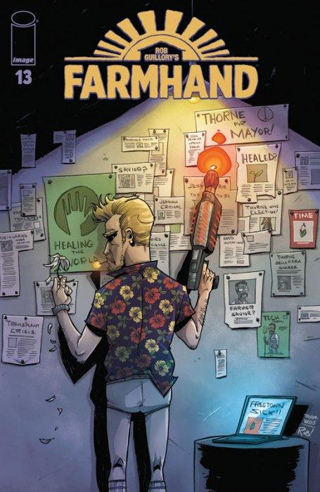 Farmhand #13