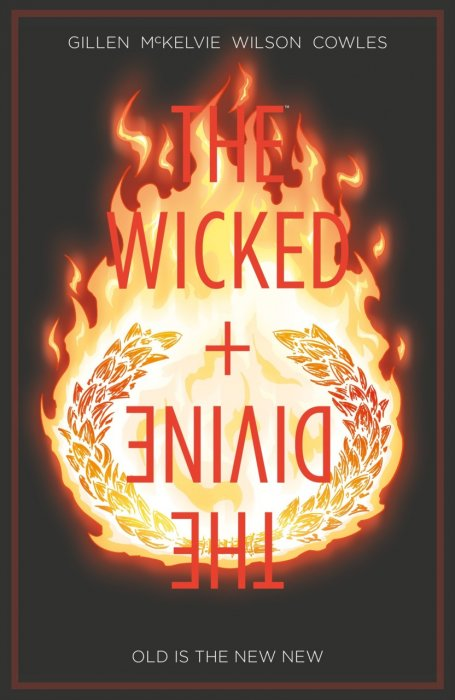 The Wicked + The Divine Vol.8 - Old is the New New