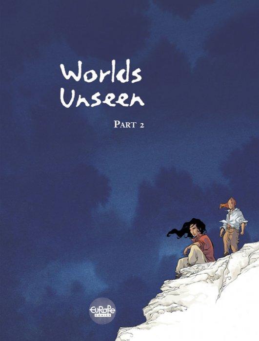 Worlds Unseen #2