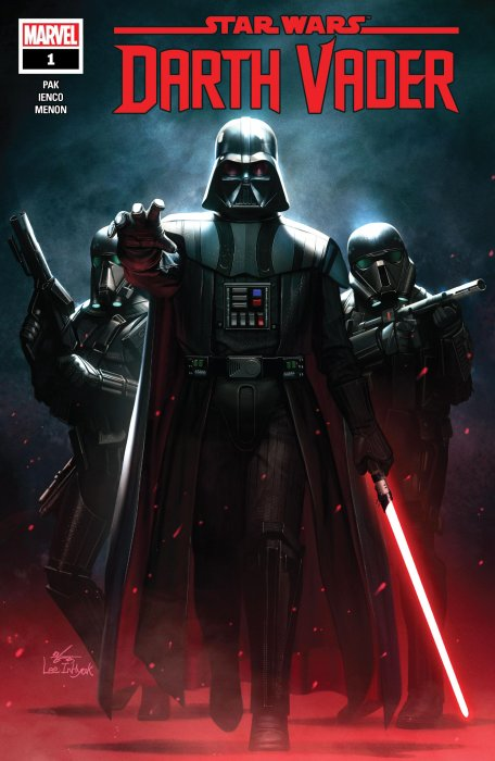 Star Wars - Darth Vader #1