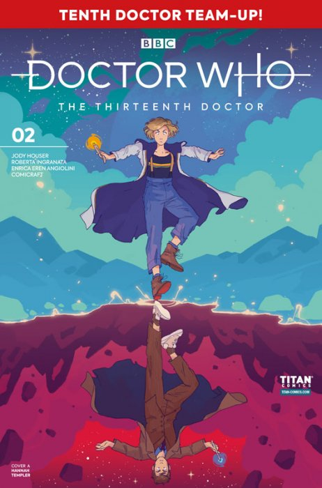 Doctor Who - The Thirteenth Doctor Holiday Special #2.02