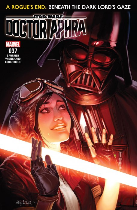 Star Wars - Doctor Aphra Vol.7 - A Rogue's End