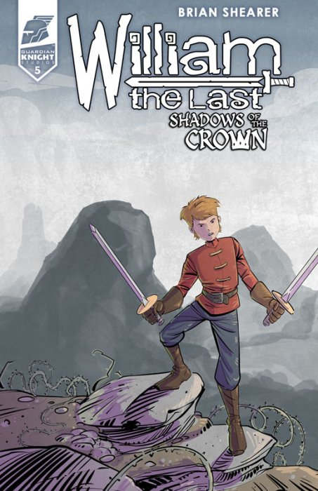 William the Last - Shadow of the Crown #5