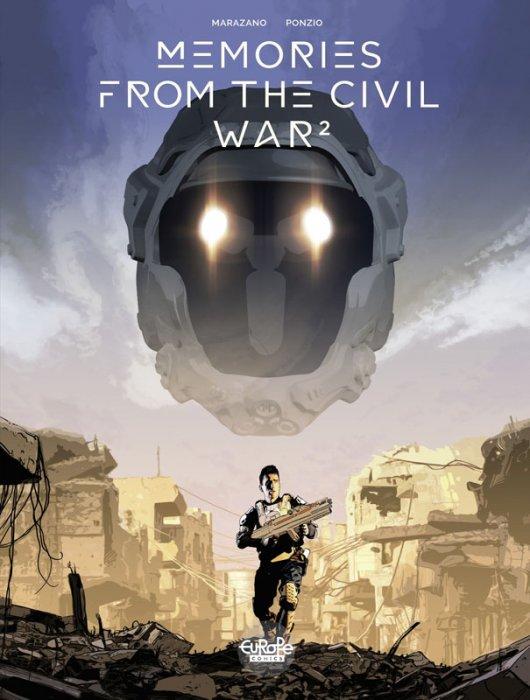 Memories from the Civil War Vol.2