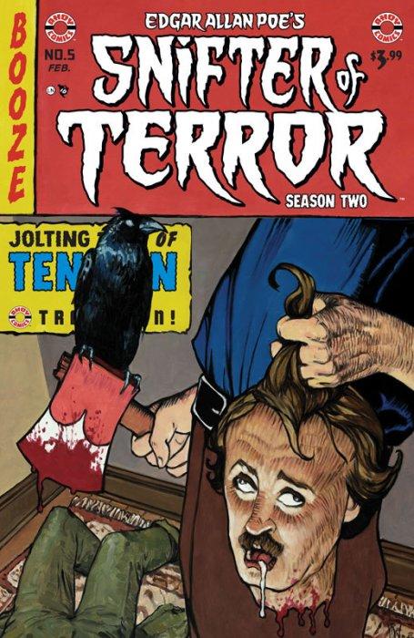 Edgar Allan Poe's Snifter of Terror Season 2 #5