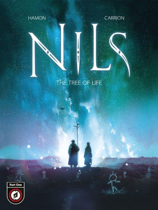Nils #1 - The Elementals