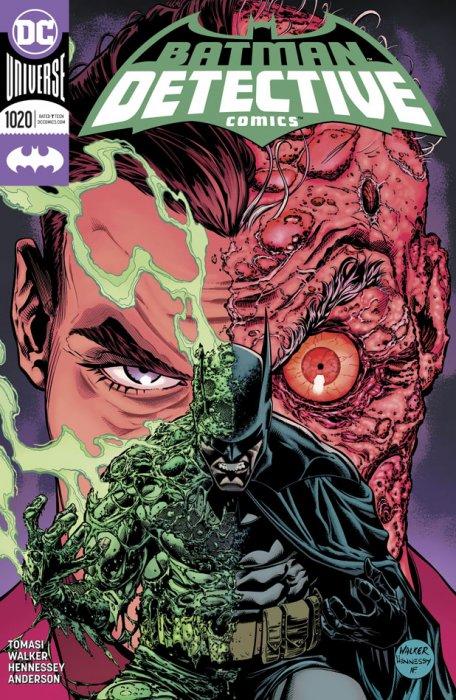 Detective Comics #1020
