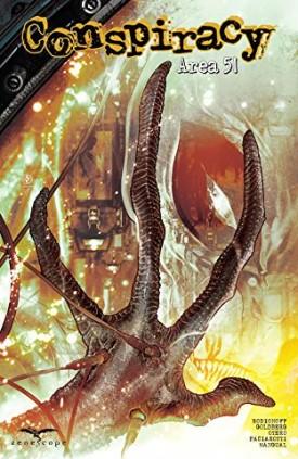 Conspiracy - Area 51 #1