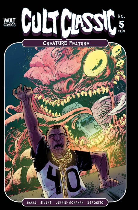 Cult Classic - Creature Feature #5