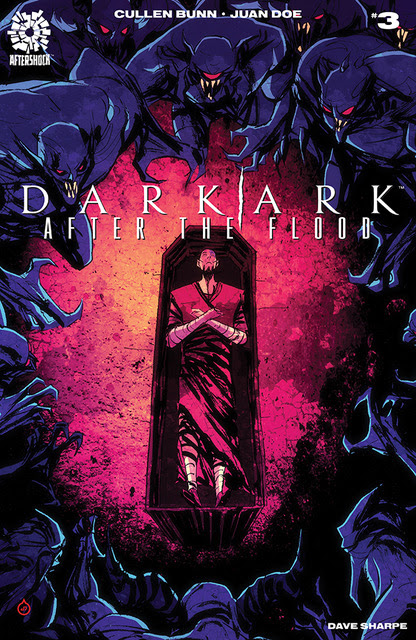 Dark Ark - After the Flood #3
