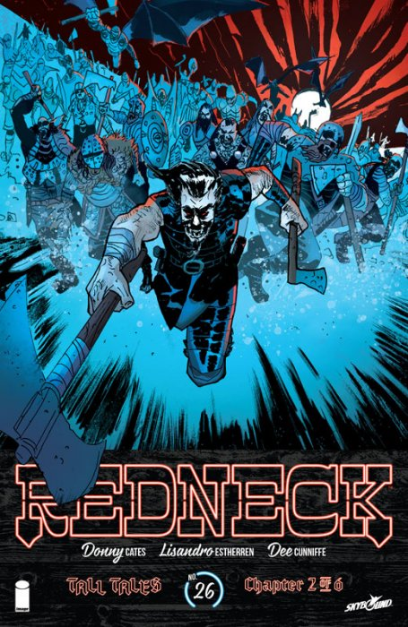 Redneck #26