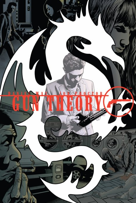 Gun Theory #1 - HC