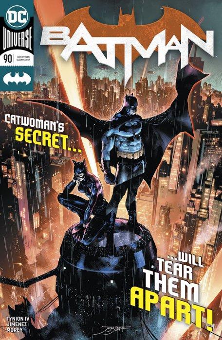 Batman Vol.3 #90