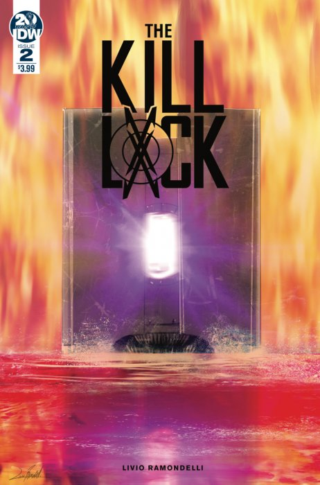 The Kill Lock #2