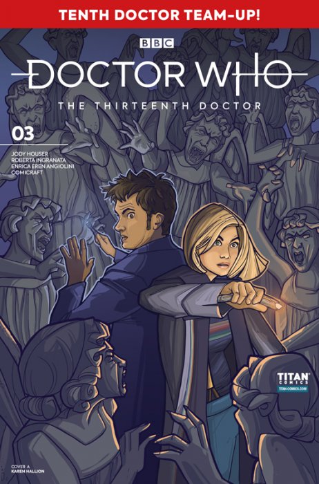 Doctor Who - The Thirteenth Doctor #2.03