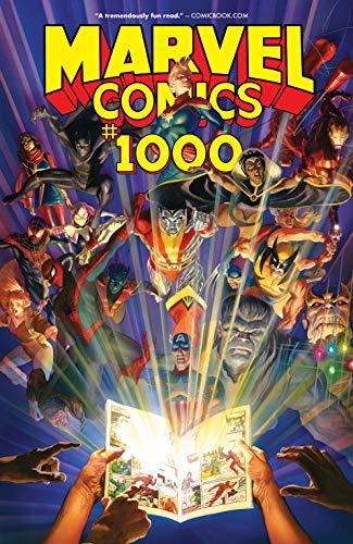 Marvel Comics #1000 Collection #1