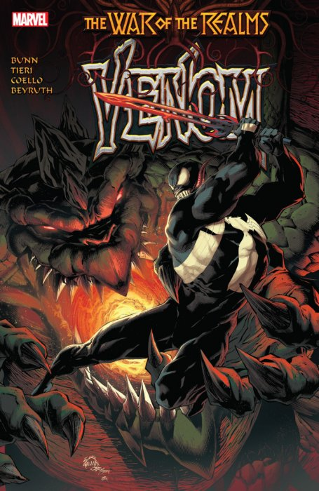 Venom - War Of The Realms #1 - TPB