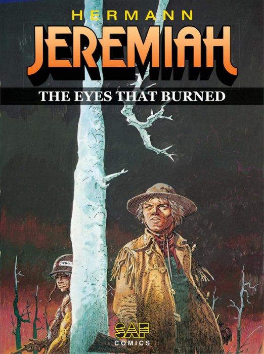 Jeremiah #4-6