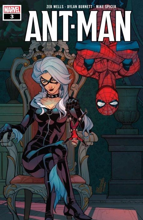 Ant-Man #3