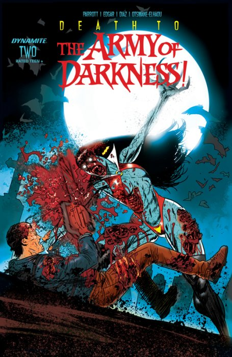Death to the Army of Darkness! #2