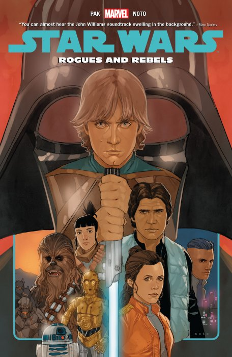 Star Wars Vol.13 - Rogues And Rebels