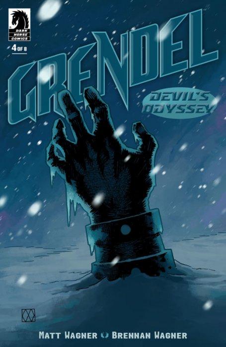 Grendel - Devil's Odyssey #4