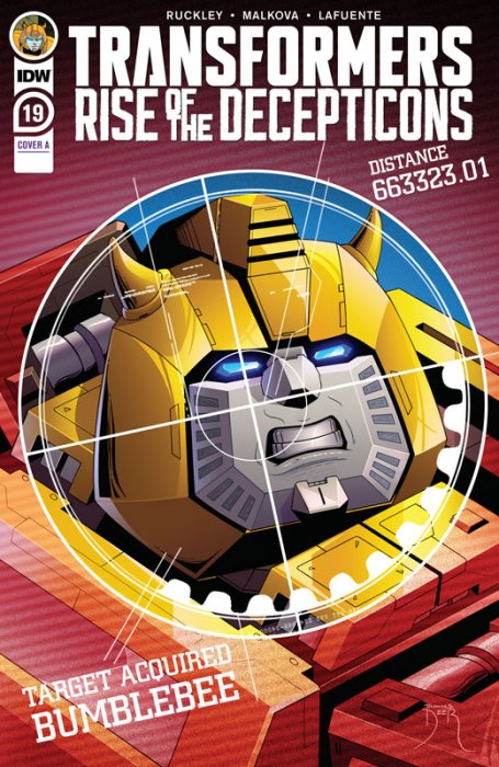 Transformers #19