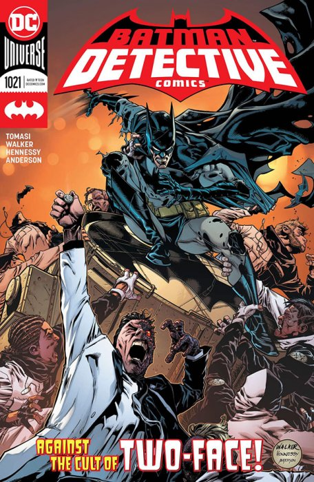 Detective Comics #1021